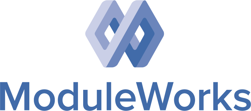 ModuleWorks | Software Partner